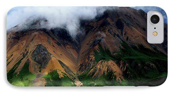 Alaskan Grandeur IPhone Case