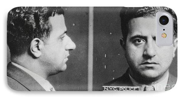 Albert Anastasia (1902-1957) IPhone Case by Granger