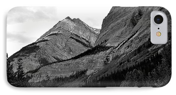 IPhone Case featuring the photograph Alberta, 2015 by Elfriede Fulda
