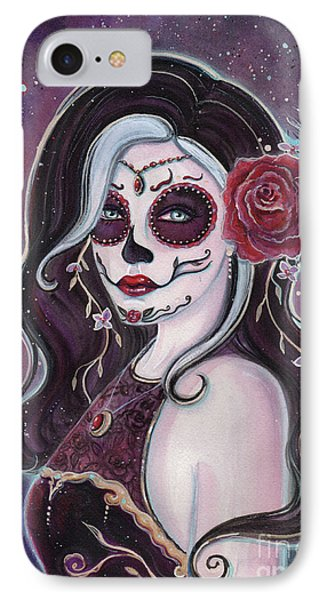 Alegria Day Of The Dead IPhone Case