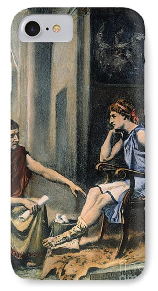 aristotle tutoring alexander byjean leon gerome Philip ii of macedon, father of alexander (from wikipedia) 2a philip's   aristotle tutoring alexander, by jean leon gerome ferris alexander.