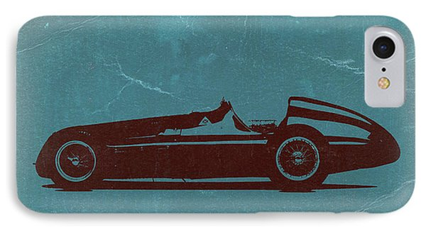 Alfa Romeo Tipo 159 Gp IPhone Case by Naxart Studio