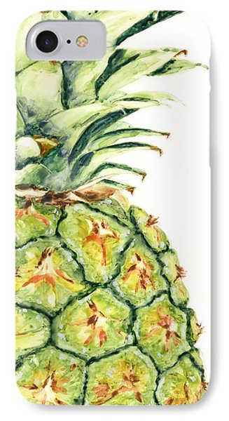 Aloha Again IPhone 7 Case by Marsha Elliott