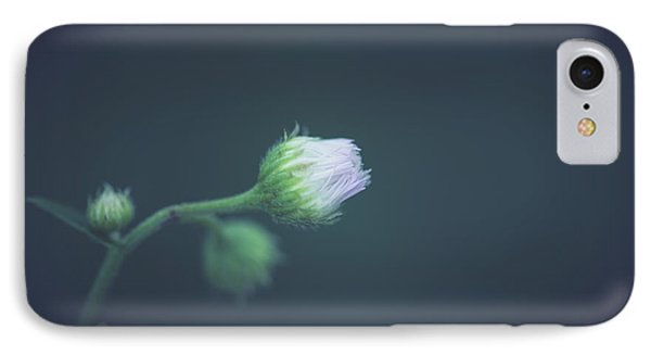 IPhone Case featuring the photograph Alone In Dreams by Shane Holsclaw