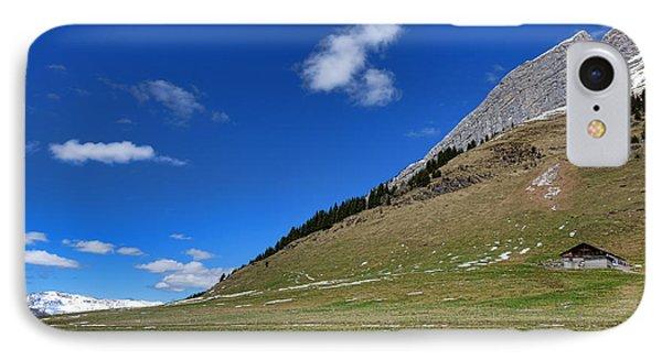 Alpine Spring IPhone Case