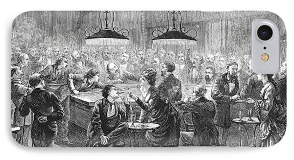 Alsace-lorraine, 1872 Phone Case by Granger
