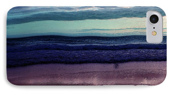 Always A Horizon Phone Case by Bonnie Bruno