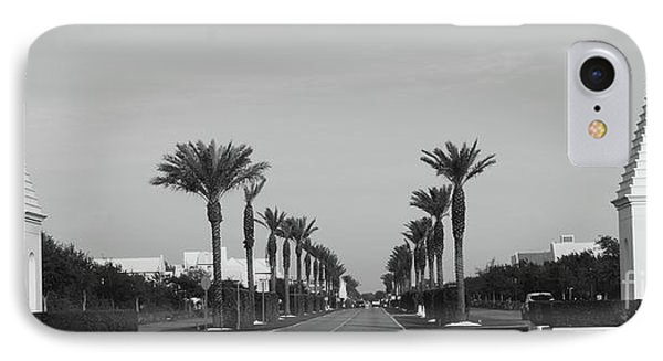 Alys Beach Entrance IPhone Case