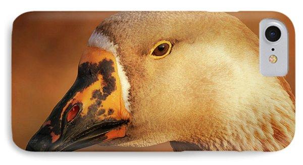 Am I Still Beautiful IPhone Case by Wim Lanclus
