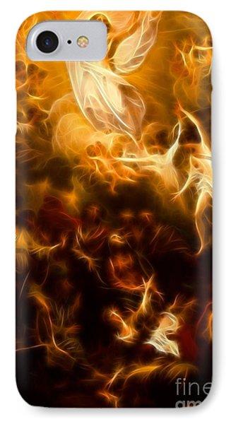 Amazing Jesus Resurrection Phone Case by Pamela Johnson