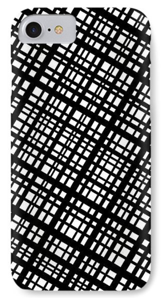 IPhone Case featuring the digital art Ambient 35 by Bruce Stanfield