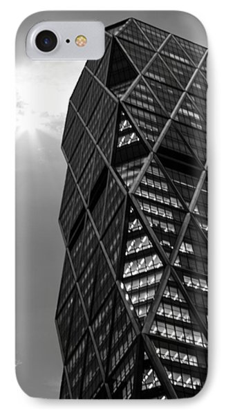 American Architecture IPhone Case