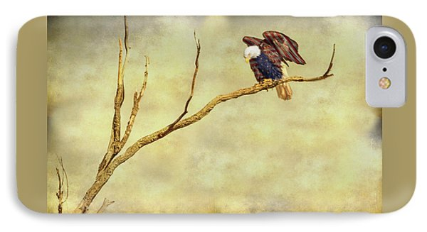 IPhone Case featuring the photograph American Freedom by James BO Insogna
