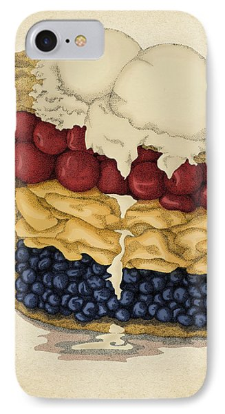 American Pie IPhone Case
