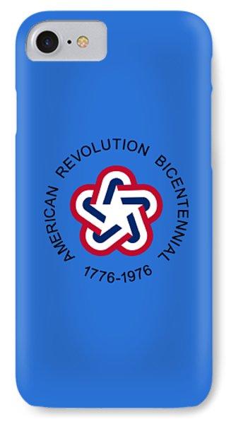 American Revolution Bicentennial IPhone Case
