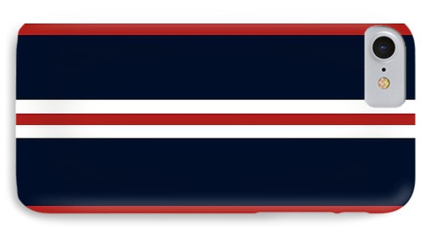 Americana IPhone Case by Chastity Hoff