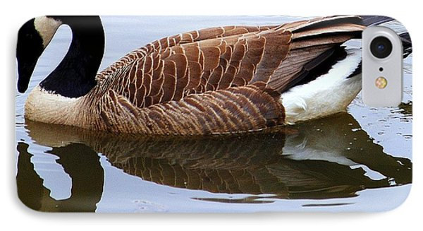 An Elegant Pose Phone Case by Frozen in Time Fine Art Photography