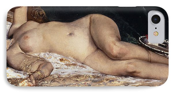 An Odalisque IPhone Case