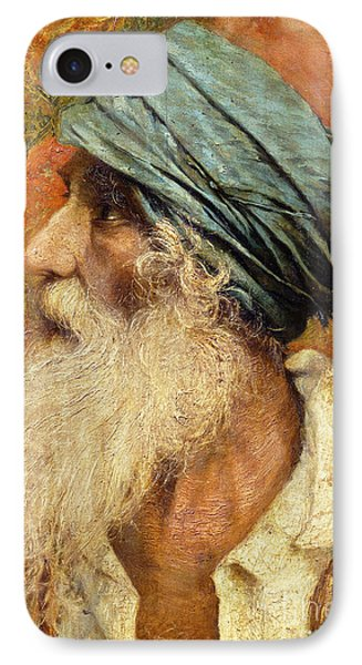 An Oriental IPhone Case by Antonio Maria Fabres y Costa