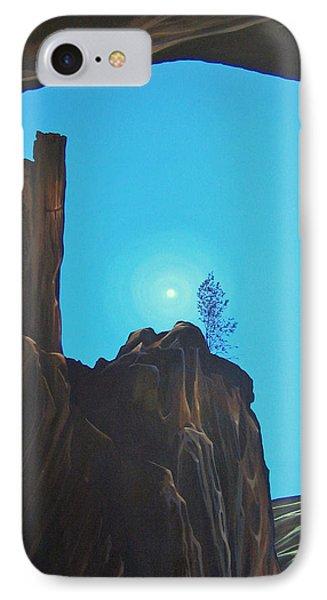 Anasazi Dreams IPhone Case