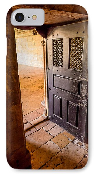 Ancient Door IPhone Case