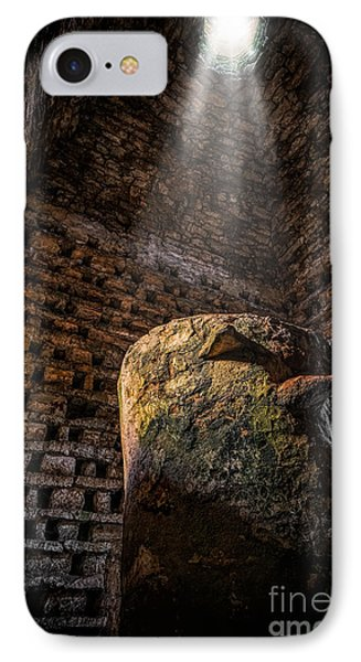 Ancient Dovecote IPhone 7 Case by Adrian Evans