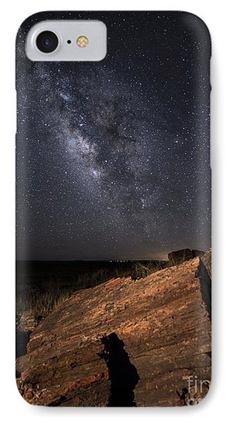 IPhone Case featuring the photograph Ancient History by Melany Sarafis