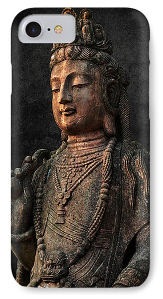 IPhone Case featuring the photograph Ancient Peace by Daniel Hagerman