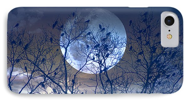 And Now Its Time To Say Goodnight IPhone Case by John Rivera