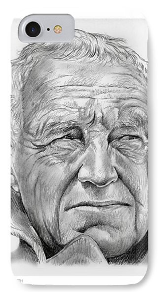 Andrew Wyeth IPhone Case by Greg Joens