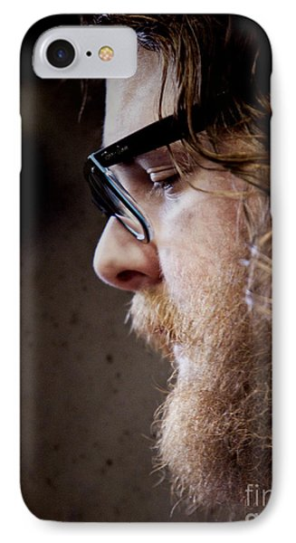 Andy Hull Of Manchester Orchestra Phone Case by Dustin K Ryan