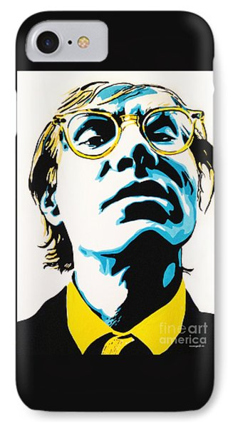 Andy Warhol Part Two. IPhone Case
