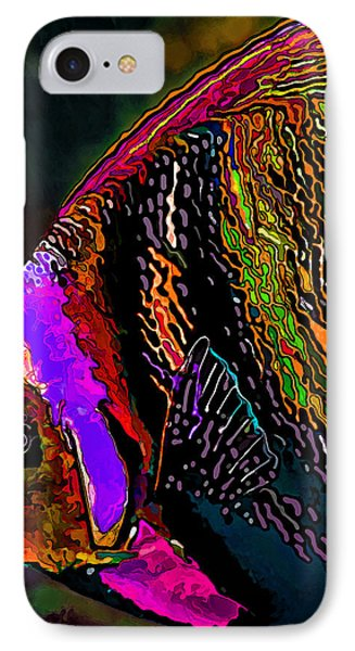 Angel Face 2 IPhone Case by ABeautifulSky Photography