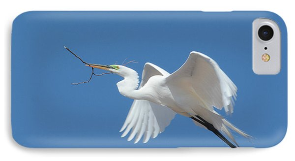 IPhone Case featuring the photograph Angel In Flight by Fraida Gutovich