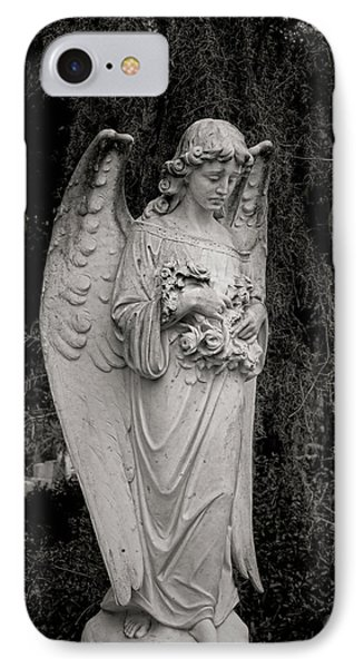 Angel Of Expression IPhone Case