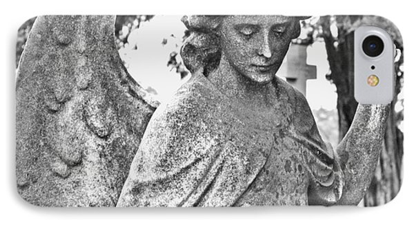 Angel2 IPhone Case