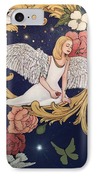 Angels Dream IPhone Case