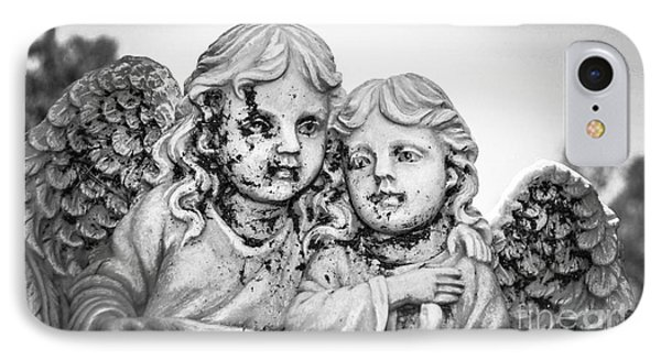 Angels With Dirty Faces IPhone Case