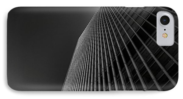 Angles IPhone Case by Martin Newman