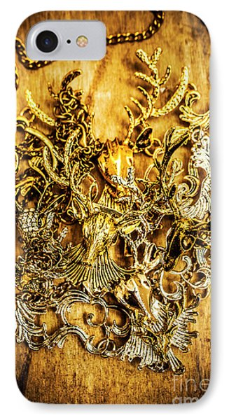 Animal Amulets IPhone Case by Jorgo Photography - Wall Art Gallery