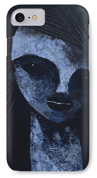 Animus No. 85 IPhone Case