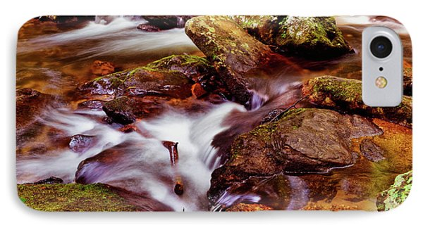 Anna Ruby Falls - Smith Creek 006 IPhone Case