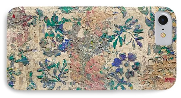 Anna's Cottage IPhone Case