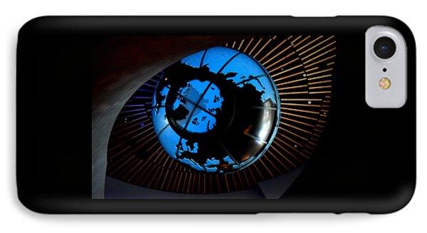 Antarctica IPhone Case by David Gilbert