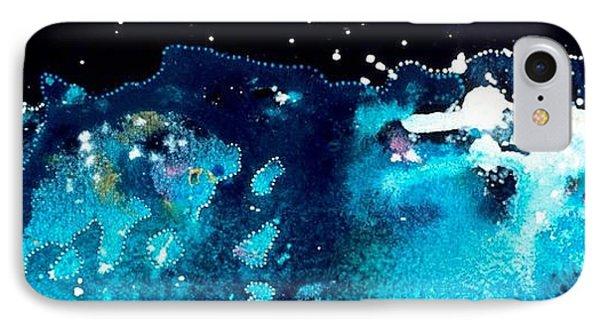 Antares Omega Phone Case by Lee Pantas