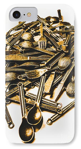 Antique Feast IPhone Case by Jorgo Photography - Wall Art Gallery