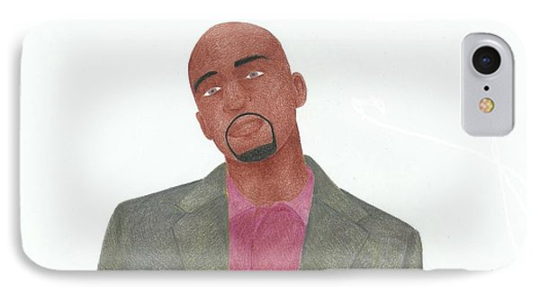 Antwon Tanner IPhone Case