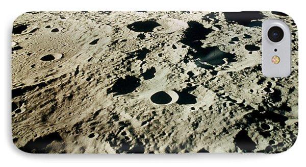 Apollo 15: Moon, 1971 Phone Case by Granger