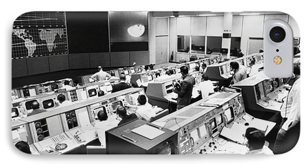 mission control apollo 8 - photo #3