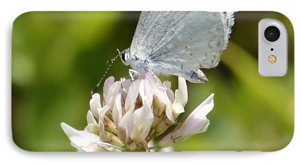 IPhone Case featuring the photograph Appalachian Azure by Randy Bodkins